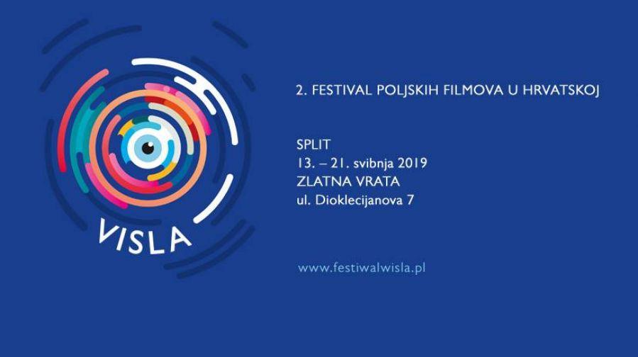 2. Festival poljskih filmova u Splitu 'Wisla'