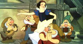 Disneyjevi crtani seksualni stripovi